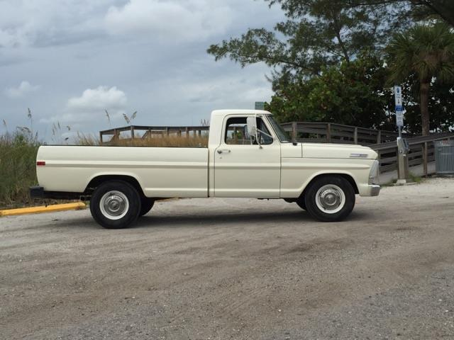 1970 Ford F250   908893