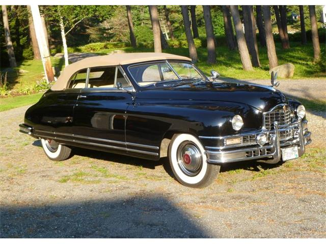 1948 Packard Custom Eight | 908898