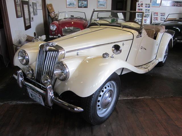 1954 MG TF 1250 | 908899