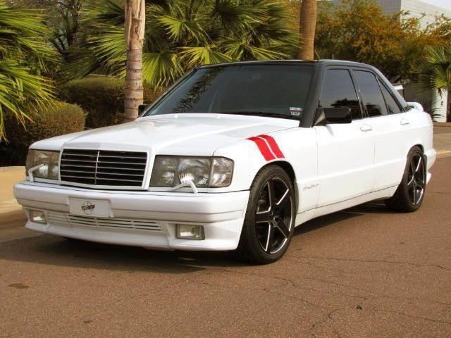 1989 Mercedes-Benz AMG | 900089