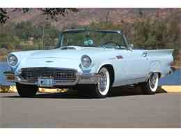 1957 Ford Thunderbird for Sale - CC-908906