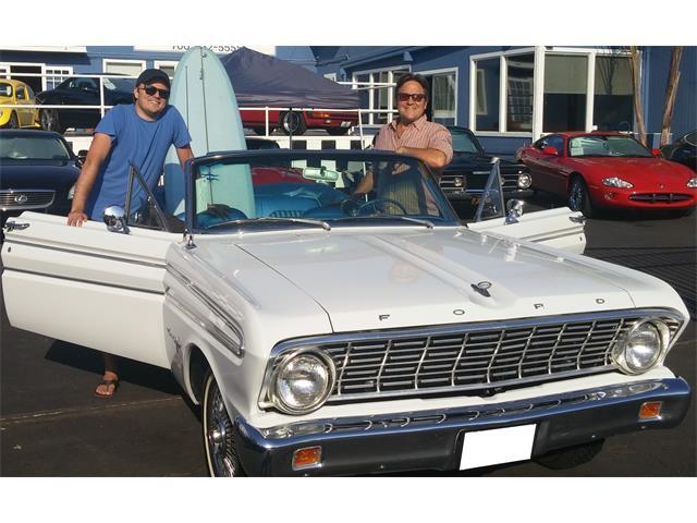 1964 Ford Falcon | 908908
