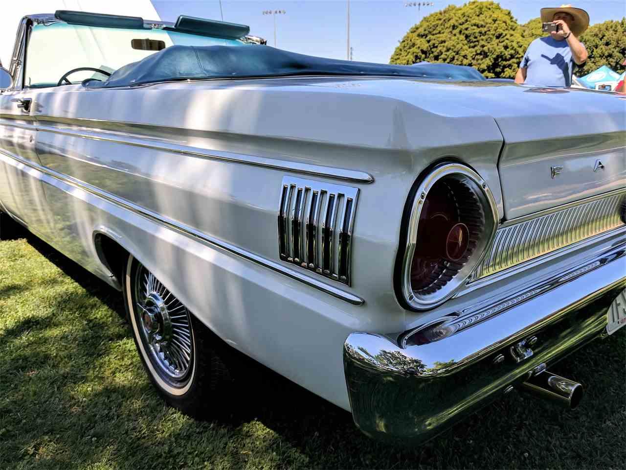 1964 ford falcon for sale classiccarscom cc908908