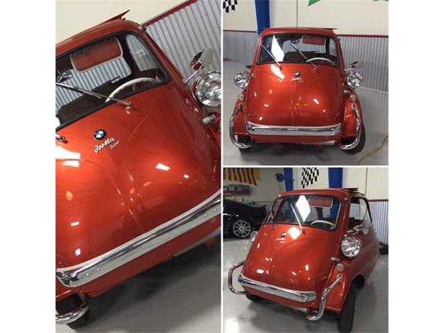 1959 BMW 300   908910