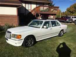 1984 Mercedes-Benz 1000SEL for Sale - CC-908911