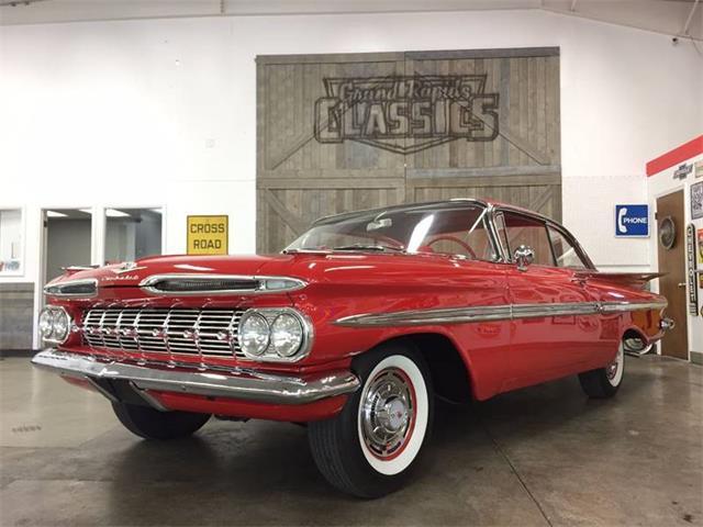 1959 Chevrolet Impala | 908912
