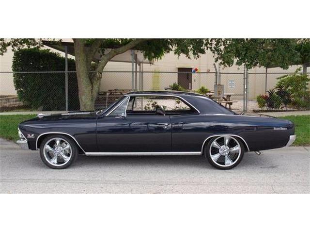 1966 Chevrolet Chevelle | 908916
