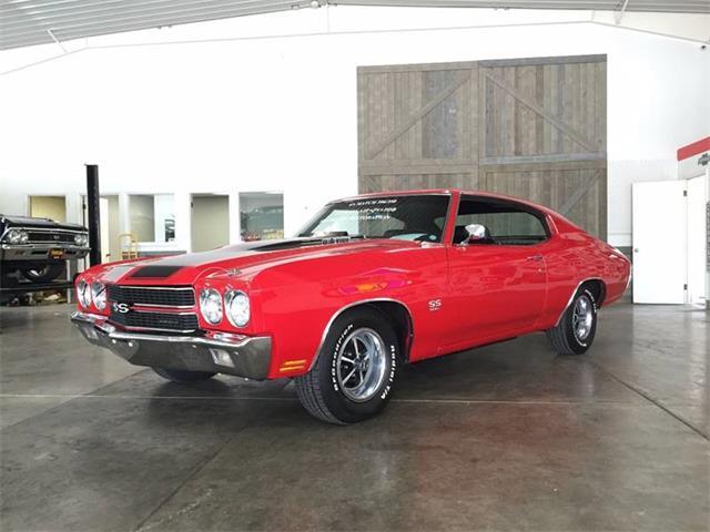1970 Chevrolet Chevelle | 908918
