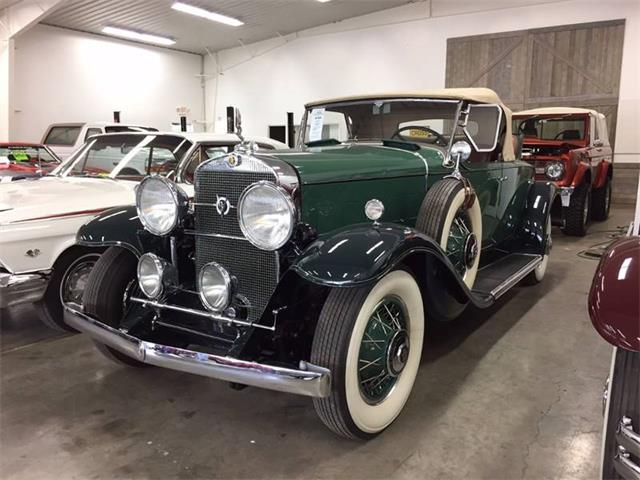 1931 Cadillac Eight Roadster | 908921