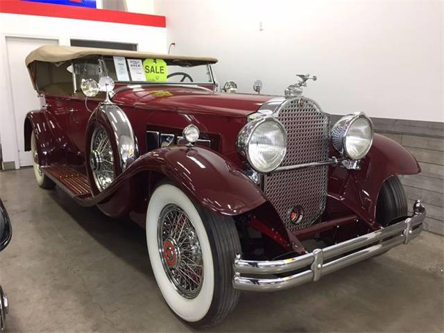1930 Packard Deluxe | 908923
