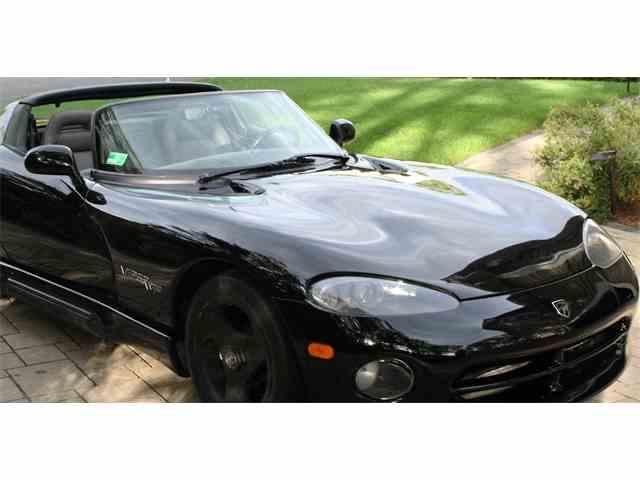 1994 Dodge Viper | 908925