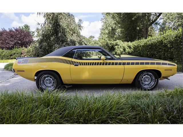1970 Plymouth Barracuda | 908927