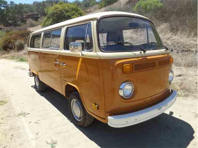1978 Volkswagen Van | 908933