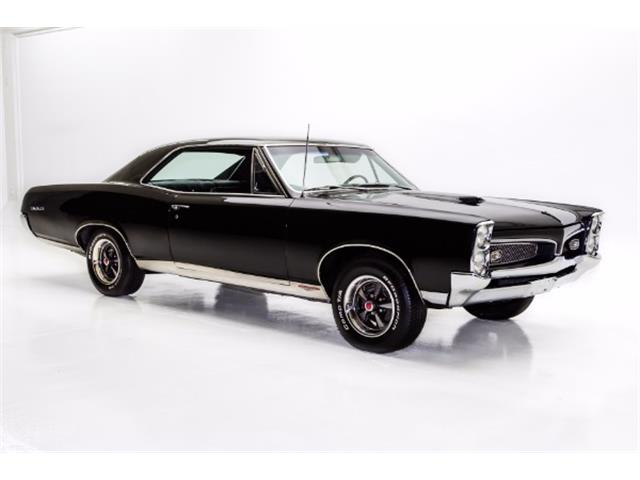 1967 Pontiac GTO | 900894