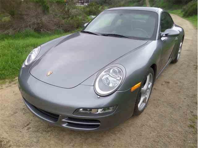 2005 Porsche 911 | 908940