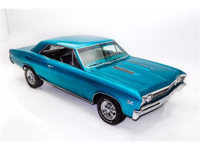 1967 Chevrolet Chevelle | 900895