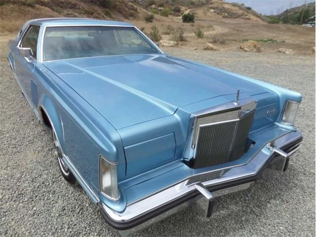1978 Lincoln Mark V | 908959