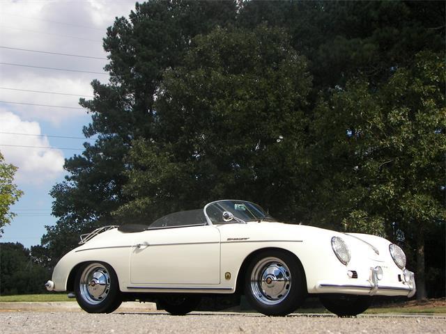 1957 Porsche 356 | 908967