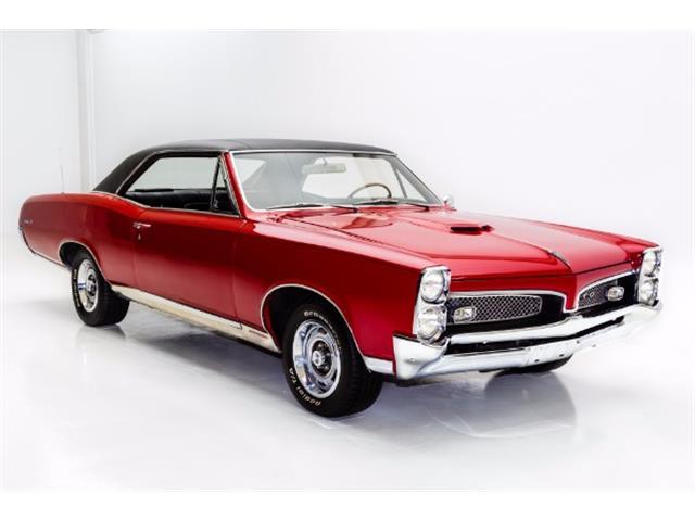 1967 Pontiac GTO | 900898