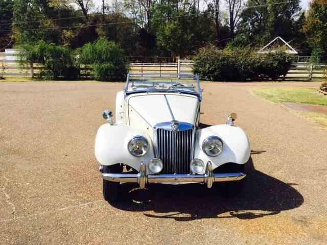 1954 MG TF | 908980