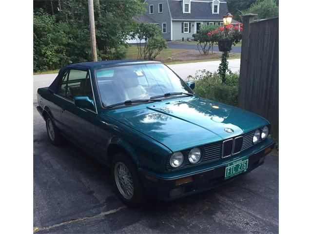 1993 BMW 325i | 908981