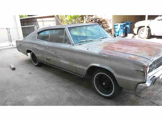 1966 Dodge Charger | 908987