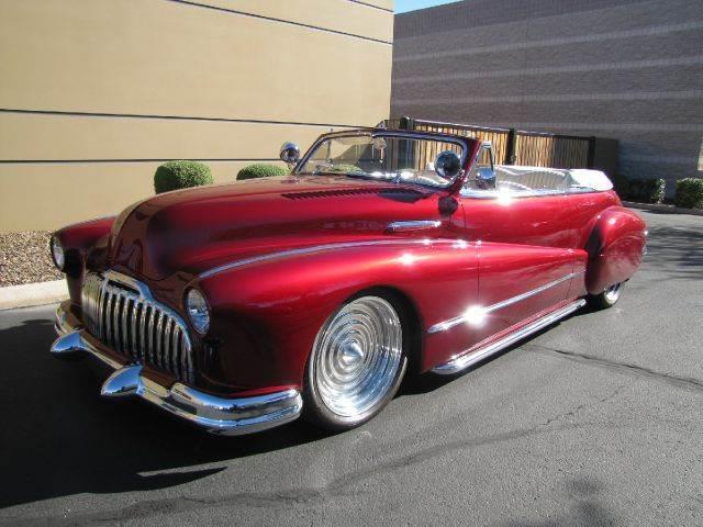 1946 Buick Super 8 | 900090
