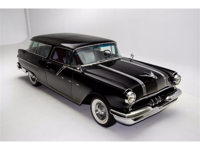 1955 Pontiac Star Chief Safari Wagon   900900