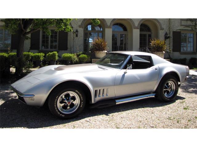 1968 Chevrolet Corvette | 909004
