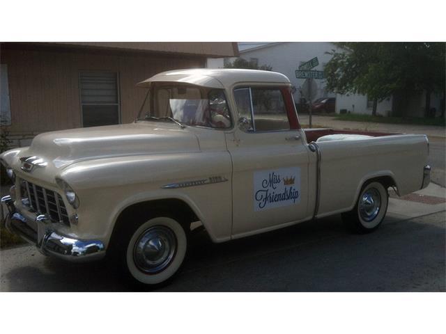 1955 Chevrolet Cameo | 909006