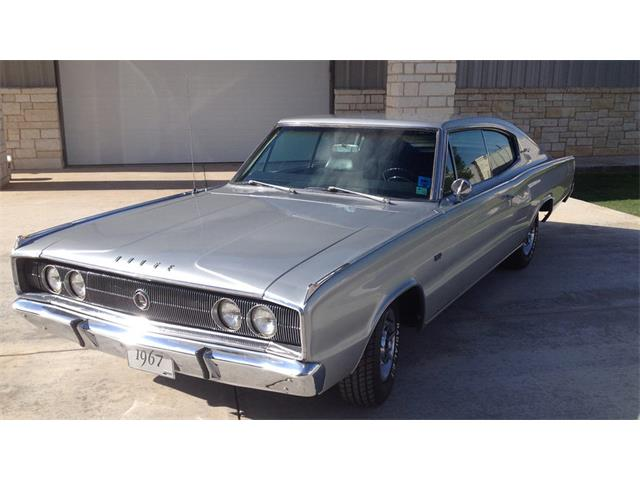 1967 Dodge Charger   909007