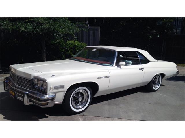 1975 Buick LeSabre | 909008