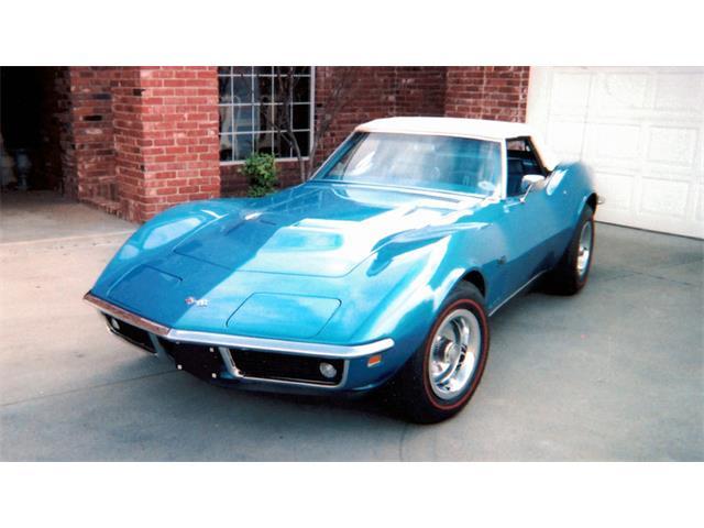 1969 Chevrolet Corvette | 909020