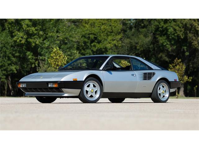 1984 Ferrari Mondial | 909025