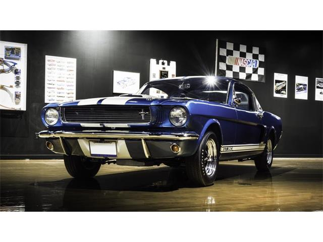 1966 Shelby GT350 | 909031