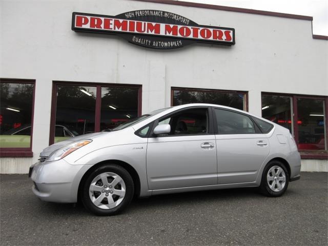 2008 Toyota Prius | 909047