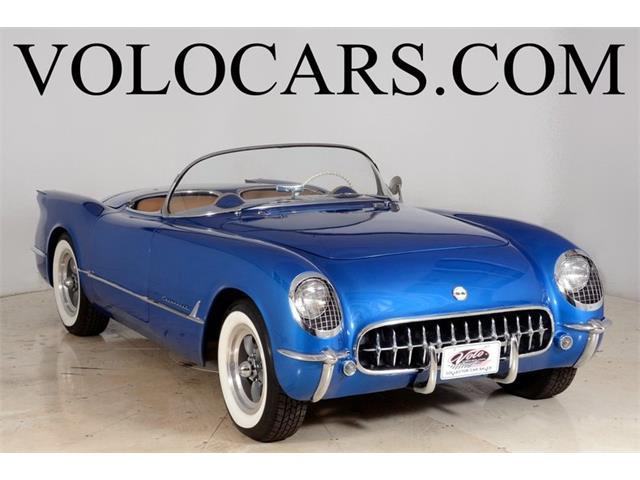 1954 Chevrolet Corvette | 909050
