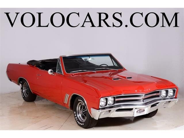 1967 Buick Gran Sport | 909051