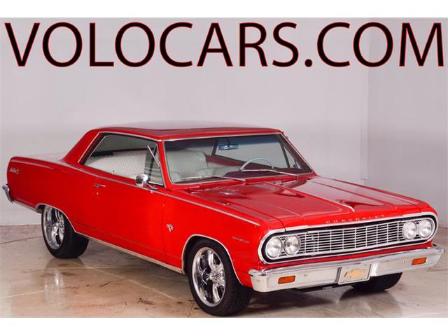 1964 Chevrolet Chevelle SS | 909052