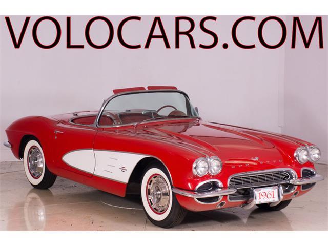 1961 Chevrolet Corvette | 909053