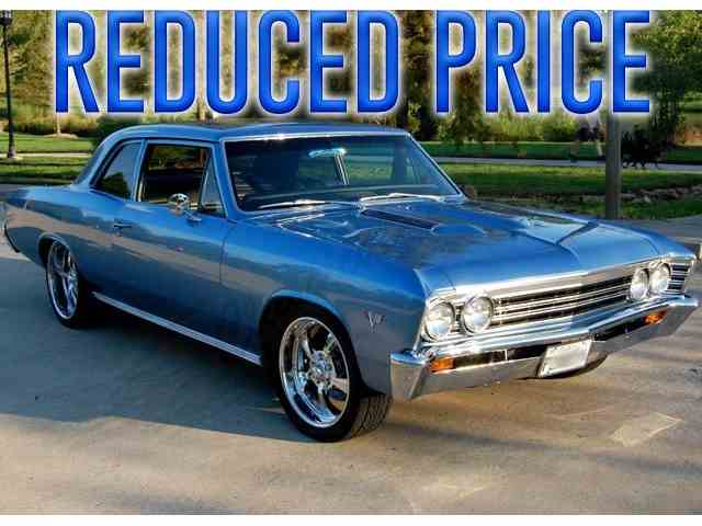 1967 Chevrolet Chevelle | 909060