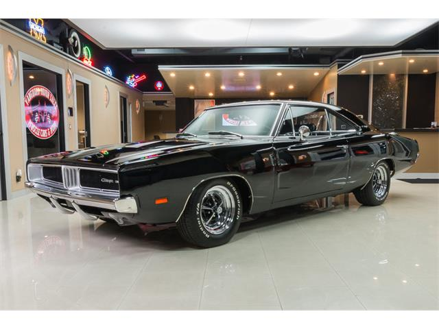 1969 Dodge Charger | 909062