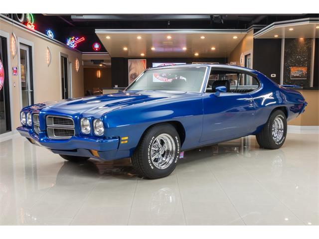 1972 Pontiac LeMans | 909063