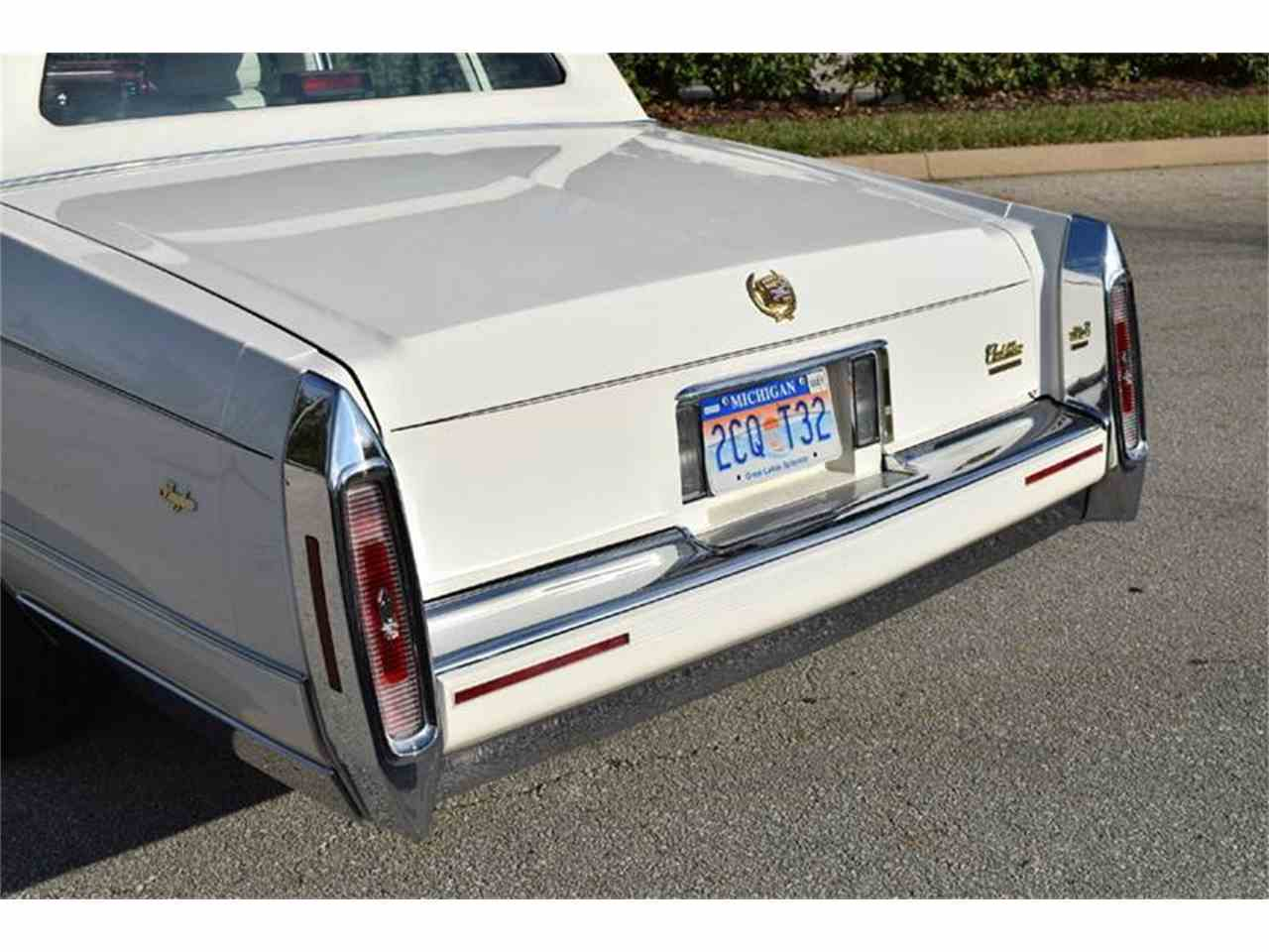 Large Picture of '92 Brougham - JHFV