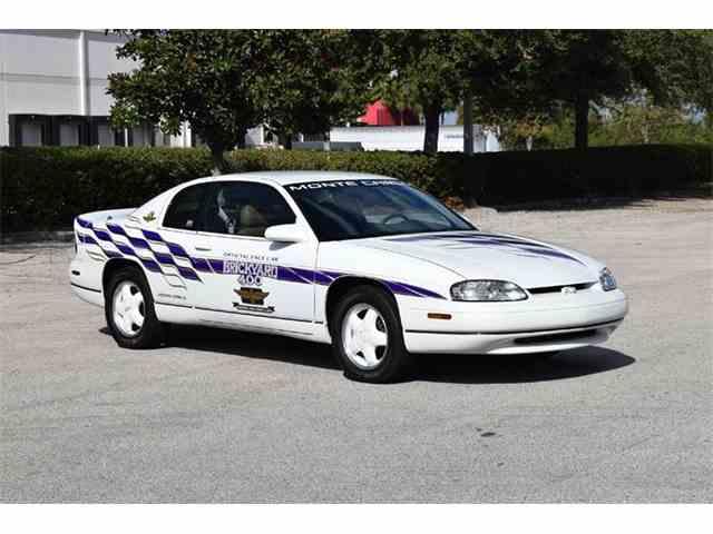1995 Chevrolet Monte Carlo | 909069