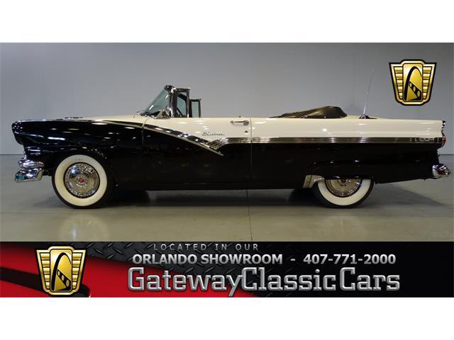 1956 Ford Fairlane | 909071