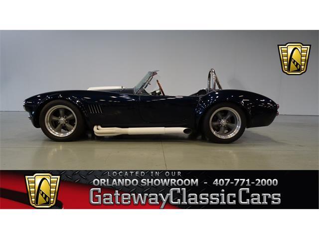 1966 Shelby Cobra | 909073