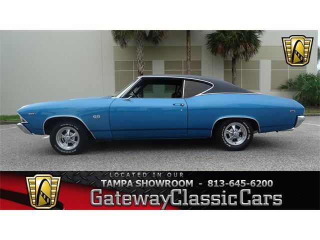 1969 Chevrolet Chevelle | 909080