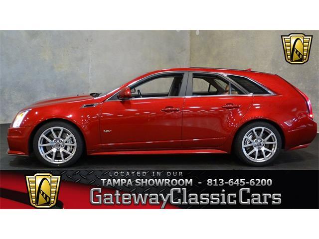 2012 Cadillac CTS | 909081