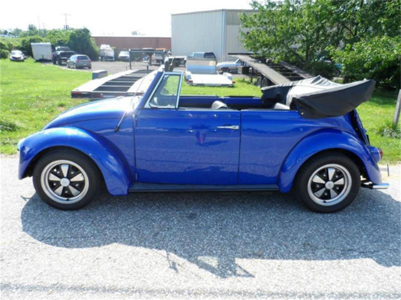 1967 Volkswagen Beetle For Sale Classiccars Com Cc 909084